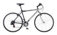 Велосипед ROCK MACHINE Crossride 125 (2009)