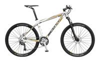 Велосипед Scott Scale 80 (2010)