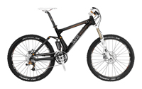 Велосипед Scott Genius 10 (2010)