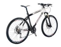 Велосипед Ghost HTX Actinum 5700 (2009)