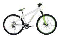 Велосипед UMF Hardy 4 Disc (2010)