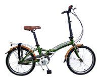 Велосипед Shulz Goa-3 (2010)