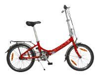Велосипед Shulz Goa-3 (2008)