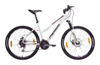 Велосипед Merida Matts 40-D Lady (2010)