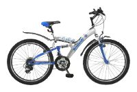 Велосипед Top Gear Neon 220 (ВМЗ26221)