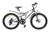 Велосипед Top Gear Nova 225 (ВМЗ26234)