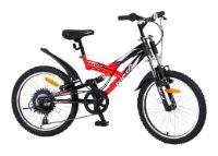 Велосипед Bird Tiger 20 (2010)