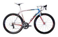 Велосипед Cube Litening Super HPC Race Xentis Squad 4.2 (2010)