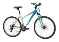 Велосипед Mongoose Rockadile ALX Disc Women's (2010)