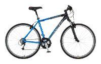 Велосипед ROCK MACHINE Crossride 250 (2010)