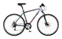 Велосипед ROCK MACHINE Crossride 400 (2010)