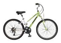 Велосипед JAMIS Explorer 2 Femme (2010)