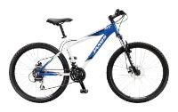 Велосипед JAMIS Trail X2 (2010)