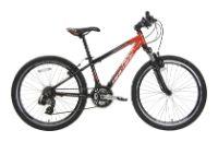 Велосипед ROCK MACHINE Manhattan 50 24 (2010)