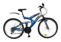 Велосипед Rover Carisma