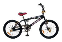 Велосипед Stinger Х18708 Ace of Spades