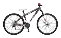 Велосипед Scott Voltage YZ 15 (2010)