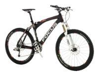 Велосипед Focus First Expert (2010)