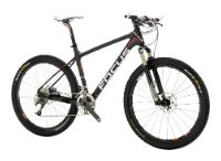 Велосипед Focus Raven Extreme (2010)