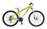 Велосипед Scott Voltage YZ 35 (2010)