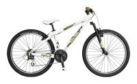 Велосипед Scott Voltage YZ 1 (2010)