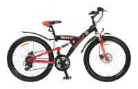 Велосипед Top Gear Neon 225 (ВМЗ26230)
