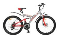 Велосипед Top Gear Neon 225 (ВМЗ26231)