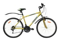 Велосипед Top Gear Kinetic 210 (ВМЗ26015)