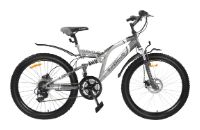 Велосипед Top Gear Nova 225 (ВМЗ26233)