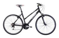Велосипед Cube LTD CLS Comp Lady (2010)