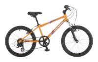 Велосипед KHS Raptor (2010)
