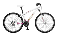 Велосипед Scott Contessa 50 (2010)
