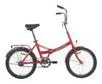 Велосипед DENTON Travel 20 (2010)
