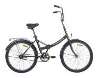 Велосипед DENTON Travel 24 (2010)