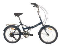 Велосипед DENTON Travel 20 Multi (2010)