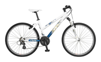 Велосипед Scott Contessa Tiki (2010)