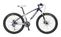 Велосипед JAMIS Dakota dXC Race Femme (2010)