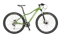 Велосипед JAMIS Exile 2 (2010)