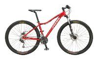 Велосипед JAMIS Exile 1 (2010)