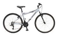 Велосипед JAMIS Trail XR (2010)