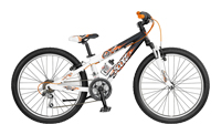 Велосипед Scott Voltage Jr 24 (2010)