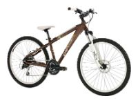 Велосипед UNIVEGA RAM XF-902 (2010)