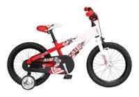 Велосипед Scott Voltage Jr 16 (2010)