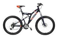Велосипед Top Gear Vulcan 525AL (В26143)