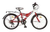 Велосипед NOVATRACK Х23723