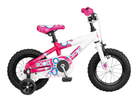 Велосипед Scott Contessa Jr 12 (2010)