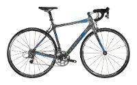 Велосипед TREK Madone 5.5 WSD (2011)