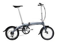 Велосипед Dahon Curve SL (2009)
