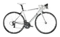 Велосипед TREK Madone 6.7 SSL WSD (2011)
