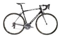 Велосипед TREK Madone 6.9 SSL Double (2011)